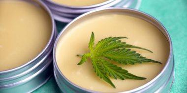 Health benefits surrounding CBD cream