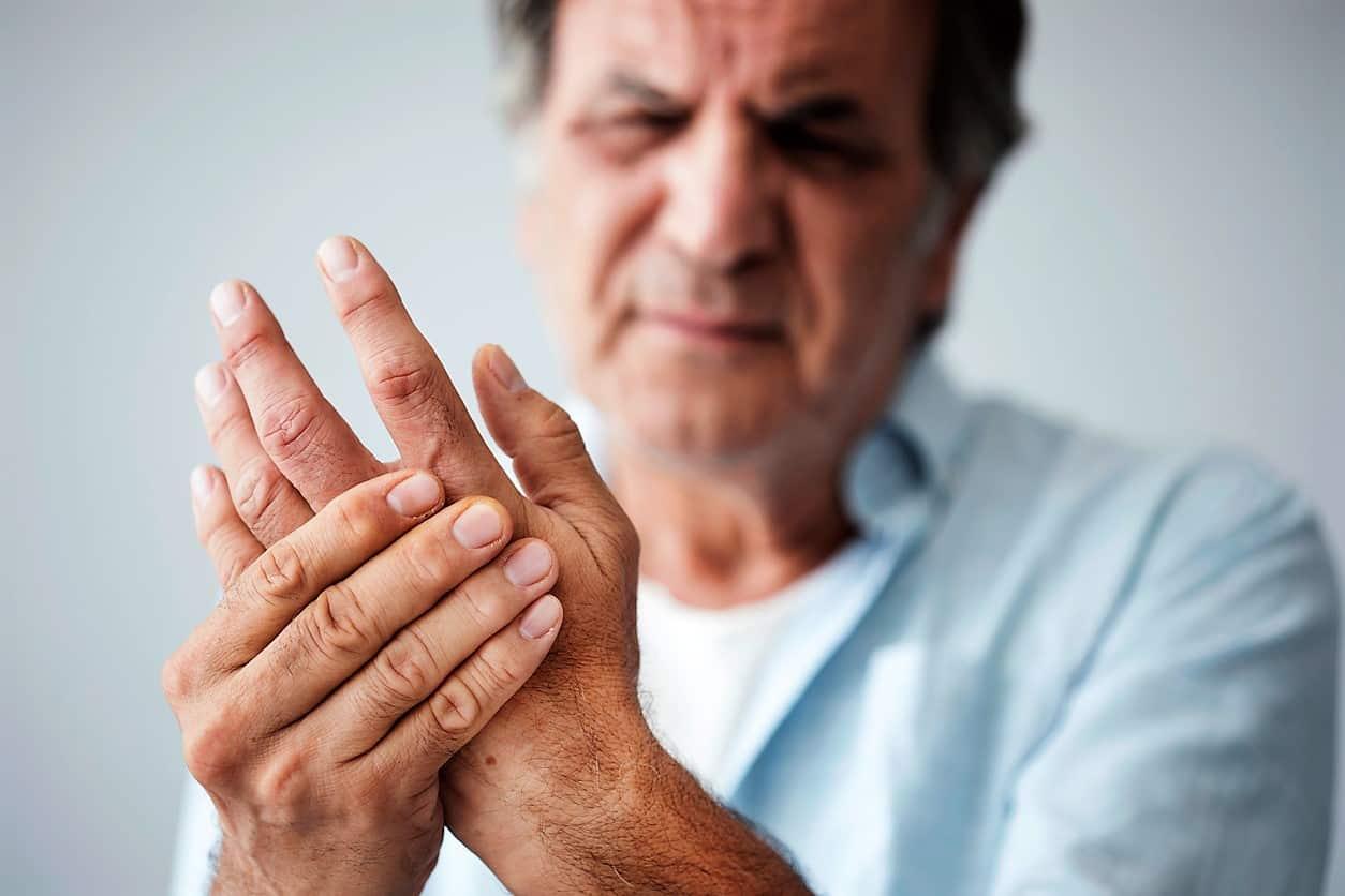 how can CBD help arthritus